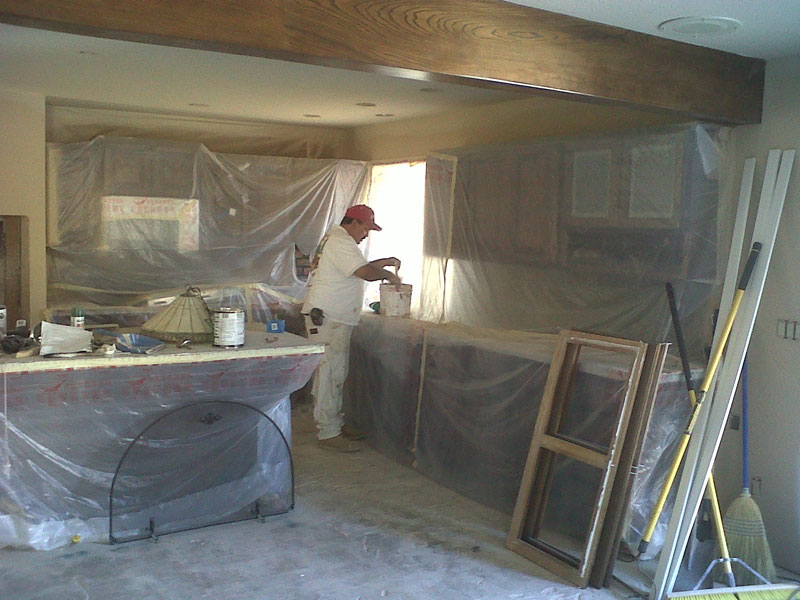 Titan Paintingexterior And Interior Painting Titan Painting